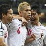 【サッカー・W杯】日本代表の主力3人がW杯V宣言!本田「誰が何と言おうと優勝」