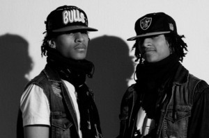 les twinsles twinsles twins