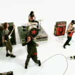 【Rock】朝生の熱い議論のせいでRage against the machine