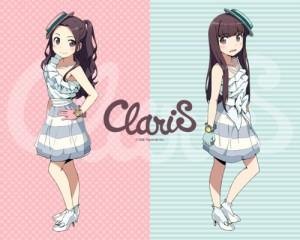ClariS - コネクトClariS - コネクト