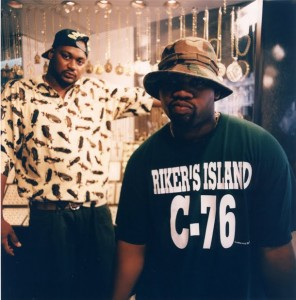 Raekwon feat.Ghostface KillahRaekwon feat.Ghostface Killah
