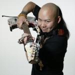 TOKYO55BARギターの伸太郎 初投稿だ!