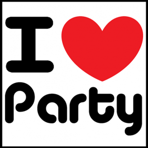 iloveparty