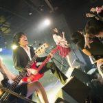 【更新】9月23日池袋ルイードK3にてMayhem;Overtime企画にYOSHIOPC&Gt伸太郎とのライブセットとDJで参戦!!