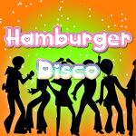 11月8日渋谷WSLにて『HambergerDisco』DJ出演