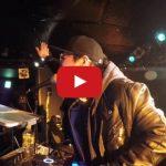 【GOPRO】2017.02.14千客万来ライブのYOUTUBE動画をUP致しました