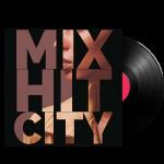 『MixHitCity』vol.3をUP!全13曲(25分程)お皿洗いとお風呂掃除とゴミ捨てのBGMにちょうどいい位かと!