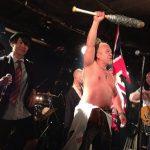 【4月23日】新宿 Live Freakにて開催される日本刀祭にYOSHIOPC出演致します♪