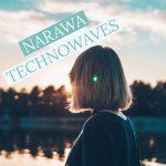 YOSHIOPCソロ名義3rdAlbum『NARAWATECHNOWAVES』がSpotifyやi-tunesで配信中