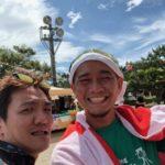 千葉県富津市富津公園内野外ステージ『房州祭』参加してきました